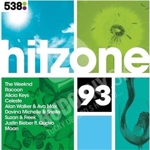 VAR - Hitzone 93 od 19,99 €