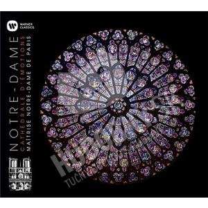 Maitrise Notre-Dame De Paris - Notre-Dame, Cathedrale od 16,99 €