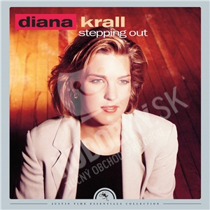 Diana Krall - Stepping Out (Justin Time Essentials Collection) od 15,99 €