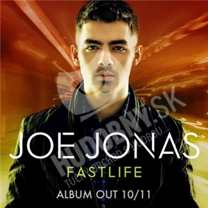 Joe Jonas - Fastlife od 12,41 €