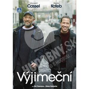 Film - Výjimeční (DVD) od 11,89 €
