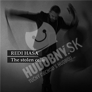 Redi Hasa - The stolen Cello od 16,99 €