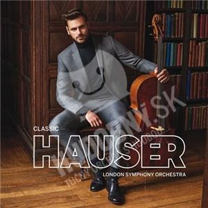 Hauser - Classic (Coloured Vinyl) od 32,99 €