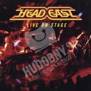 Head East - Live On Stage od 8,99 €