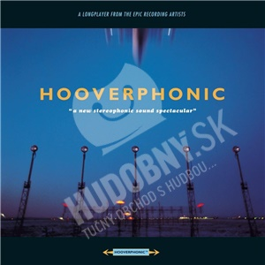 Hooverphonic - A New Stereophonic Sound Spectacular od 8,99 €