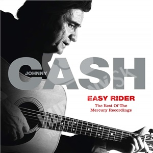 Johnny Cash - Easy Rider: the Best of the Mercury Recordings od 11,99 €
