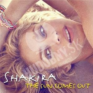 Shakira - Sun Comes Out od 11,29 €
