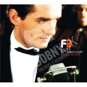 Falco - 25th Anniversary Edition Limite (CD+DVD) od 0 €