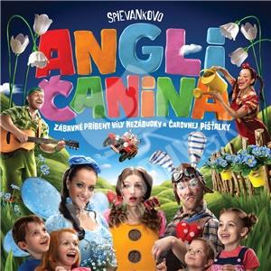 Spievankovo - Angličanina (DVD) od 11,89 €