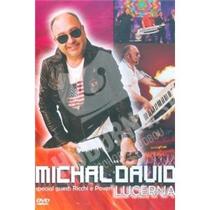 Michal David - Lucerna (DVD) od 9,99 €