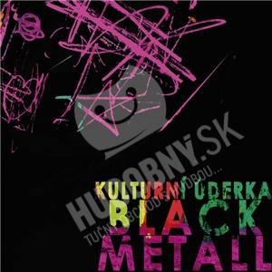 Kulturní úderka - Black metall od 9,99 €