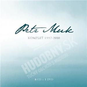 Petr Muk - BOX/2010 od 44,99 €