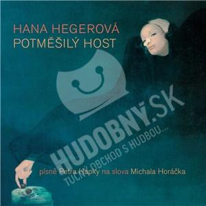 Hana Hegerová - Potměšilý host (Vinyl) od 17,99 €