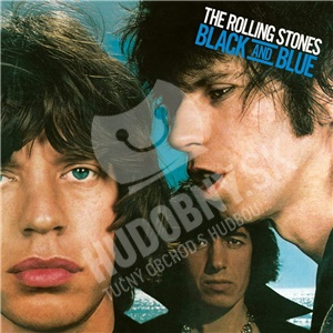 The Rolling Stones - Black and Blue (Vinyl) od 25,99 €