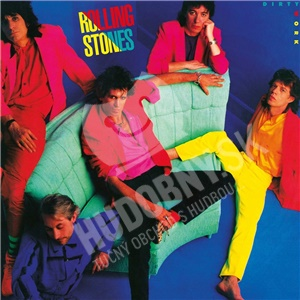 The Rolling Stones - Dirty Work (Vinyl) od 25,99 €