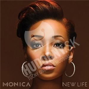 Monica - New Life (DeLuxe) od 0 €