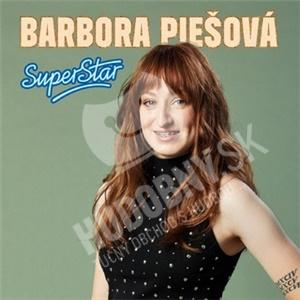 Barbora Piešová - Barbora Piešová (Víťaz Superstar 2020) od 9,99 €