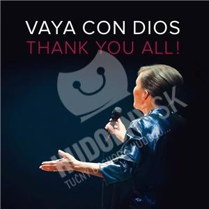 Vaya con Dios - Thank You All! (Coloured Vinyl) od 29,99 €