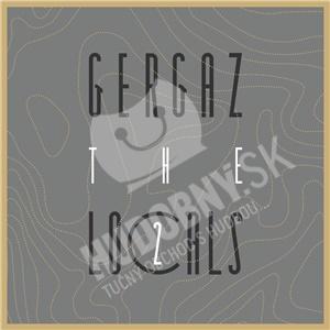 VAR - Gergaz The Locals 2 (Vinyl) od 19,98 €