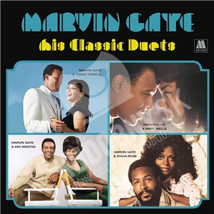 Marvin Gaye - His Classic Duets (Vinyl) od 22,99 €