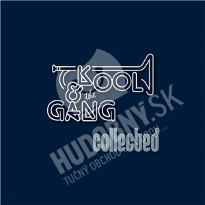 Kool & The Gang - Collected (Limited White Colored Vinyl) od 30,99 €