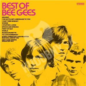 Bee Gees - Best of Bee Gees (Vinyl) od 28,99 €