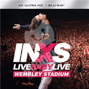 INXS - Live Baby Live (4K Ultra HD Bluray) od 28,99 €