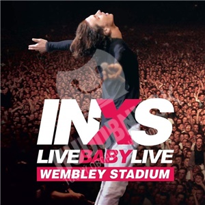 INXS - Live Baby Live - Live At Wembley Stadium  (DVD) od 17,99 €