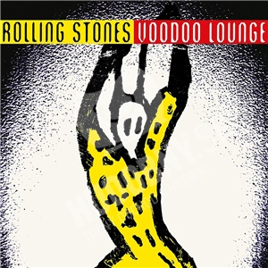 Rolling Stones - Voodoo Lounge (Vinyl) od 32,59 €