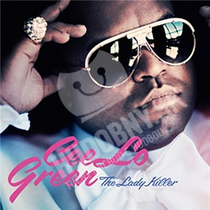 Cee Lo Green - Ladykiller od 9,89 €