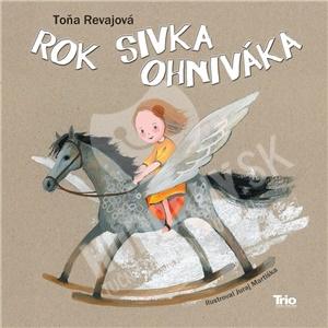 Audiokniha - Rok Sivka Ohňiváka - číta Táňa Radeva od 10,99 €