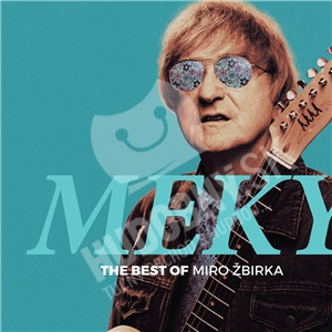 The best of Miro Žbirka (3CD)