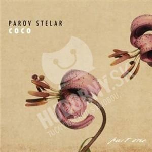 Parov Stelar - Coco (2 CD) od 14,07 €
