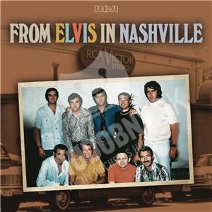 Elvis Presley - From Elvis in Nashville od 35,99 €