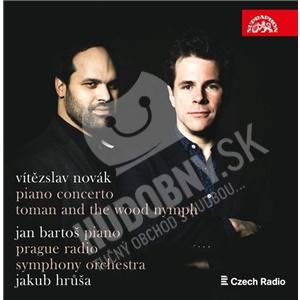 Novak, Bartoš, Hruša - Piano Concerto od 12,29 €
