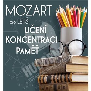 VAR - Mozart pro lepší učení, koncentraci a paměť od 7,49 €