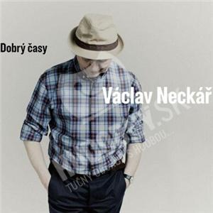 Václav Neckář - Dobrý časy od 12,49 €