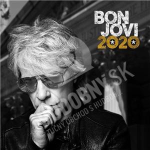 Bon Jovi - Bon Jovi 2020 od 15,39 €