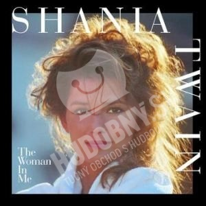 Shania Twain - The Woman in Me (Diamond Edition Vinyl) od 23,49 €