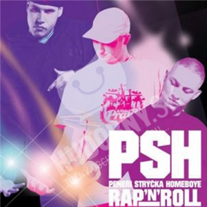 PSH - Rap'n'roll od 0 €
