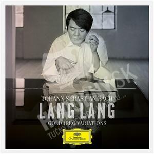 Lang Lang - Bach: Goldberg Variations od 19,99 €