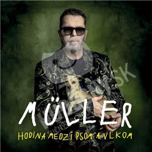 Richard Müller - Hodina medzi psom a vlkom (Vinyl) od 24,99 €