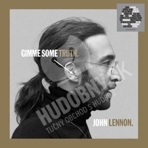 John Lennon - Gimme some truth. (3CD) od 63,99 €