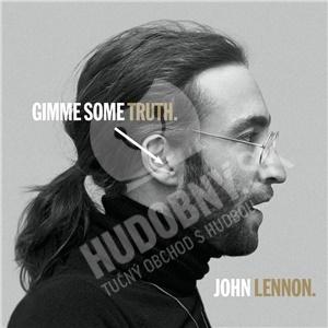 John Lennon - Gimme some truth. (4x Vinyl) od 99,99 €