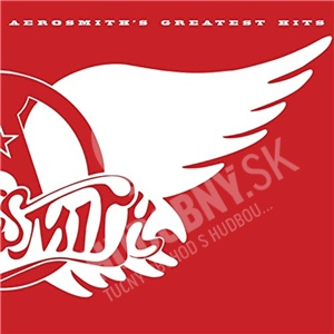 Aerosmith - Greatest hits (Vinyl) od 19,98 €