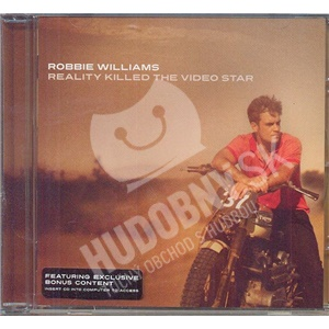 Robbie Williams - Reality Killed the Video Star /EE od 0 €
