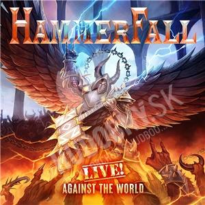 Hammerfall - Live! Against the World od 30,99 €