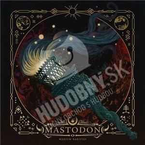 Mastodon - Medium Rarities od 16,99 €