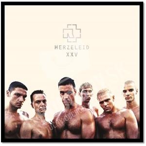 Rammstein - Herzeleid od 21,59 €