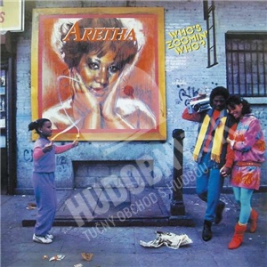Aretha Franklin - Who's Zoomin' Who? od 8,99 €